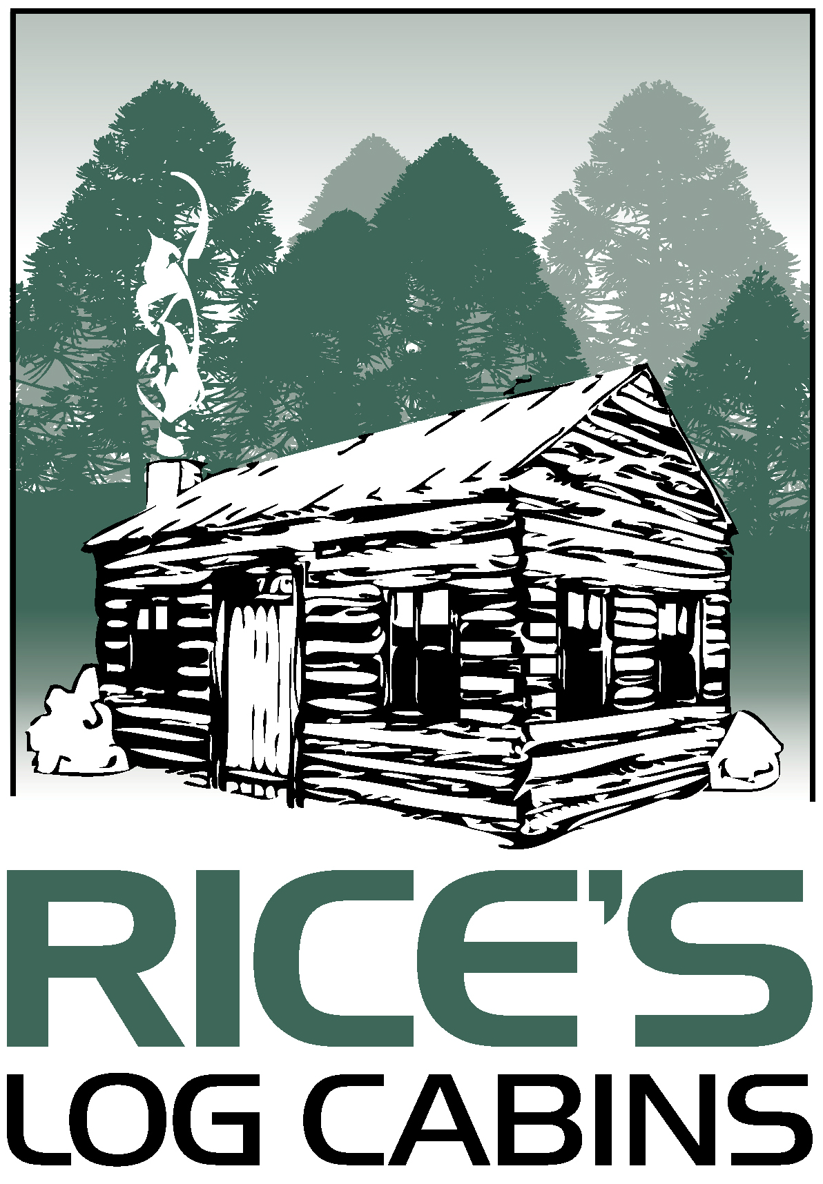 Rice's Log Cabins